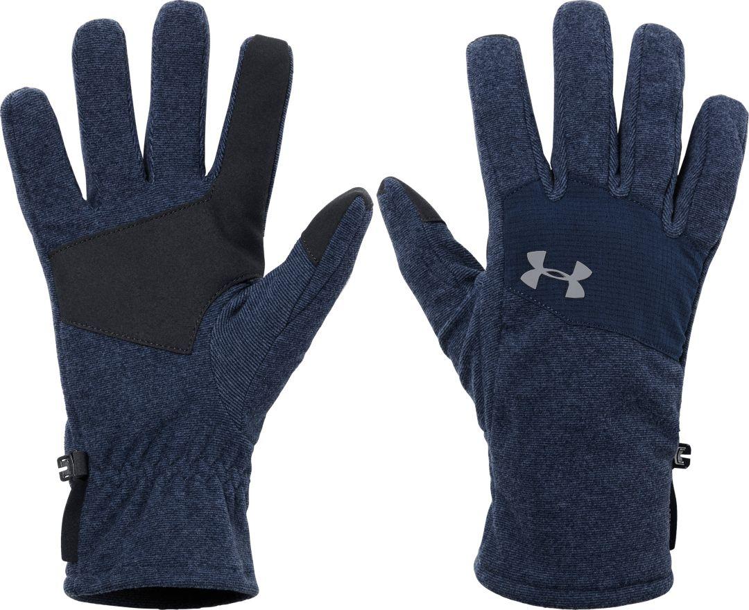 f310f3616a305 Under Armour Men's ColdGear Infrared Fleece Gloves 2.0. noImageFound. 1