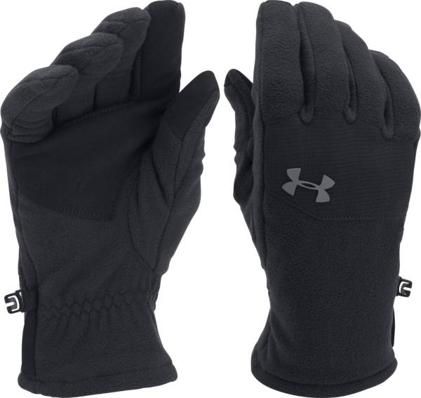 Under Armour Men's ColdGear Infrared Fleece Gloves 2.0 product image