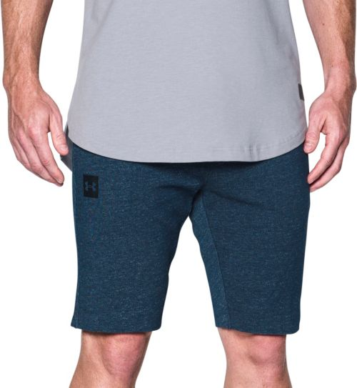 Under Armour Men s Sportstyle Terry Tapered Shorts. noImageFound. Previous 59cec9be932b