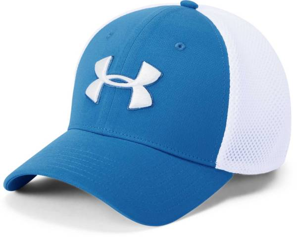 Under Armour Threadborne Mesh Hat product image