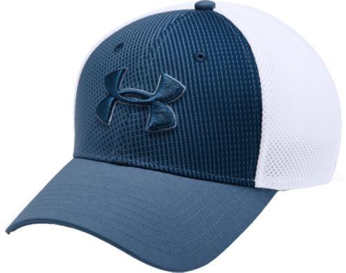 hot sale online 8c55e e736d Under Armour Men s Threadborne Mesh Golf Hat. noImageFound. Previous