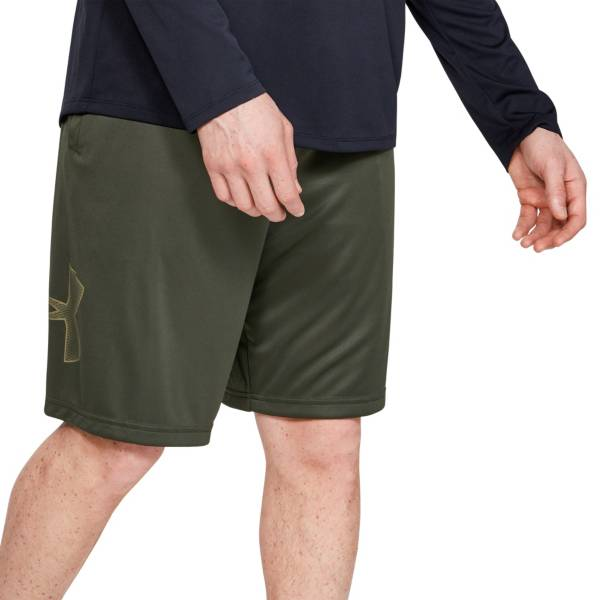 Under Armour Men's Tech Graphic Shorts (Regular and Big & Tall) product image