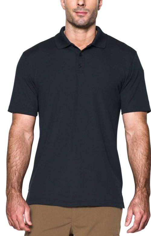 232dc6b5 Under Armour Men's Tactical Performance Polo. noImageFound. Previous