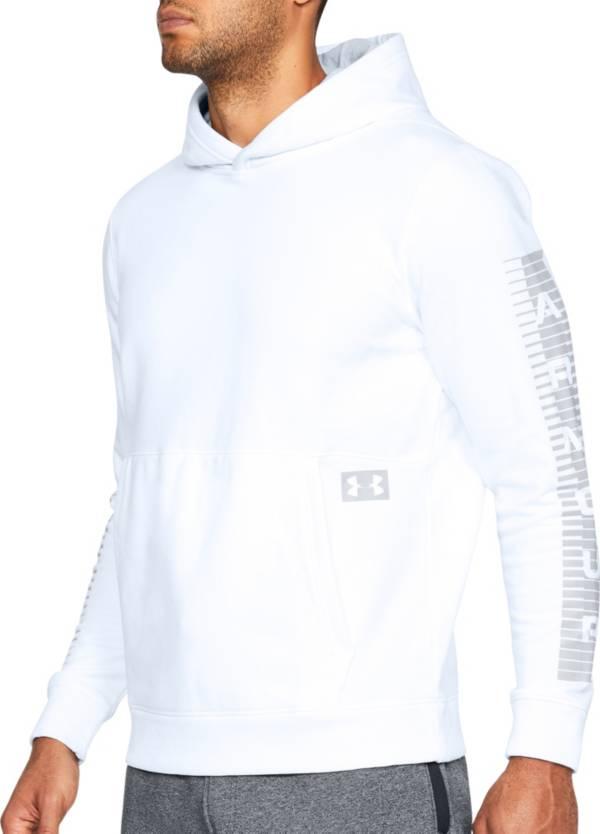 Under Armour Men's Threadborne Fleece Speed HIIT Hoodie product image