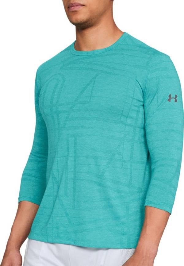 Under Armour Men's Threadborne Siro Utility ¾ Length Sleeve Shirt product image