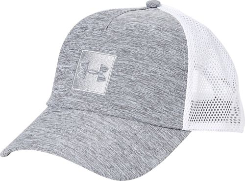 41bfdd6a ... clearance under armour mens twist print pro trucker hat 2bb08 6eed4