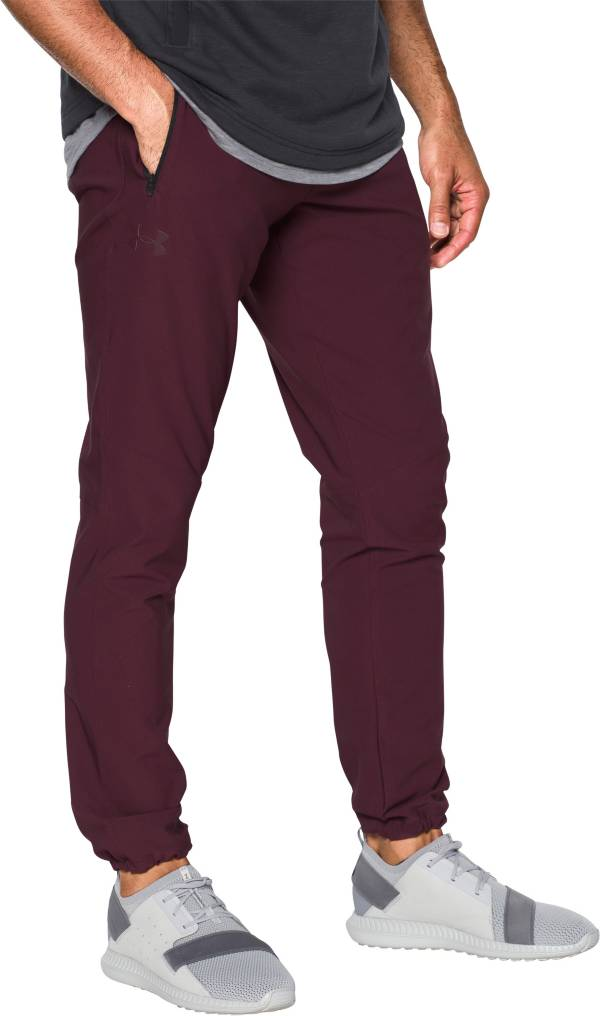 Under Armour Men's WG Woven Pants (Regular and Big & Tall) product image