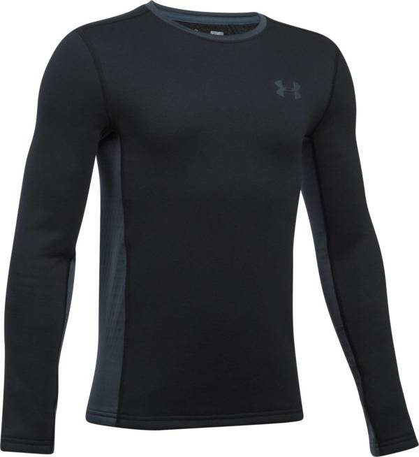 Under Armour Youth Extreme Base Layer Long Sleeve Shirt product image