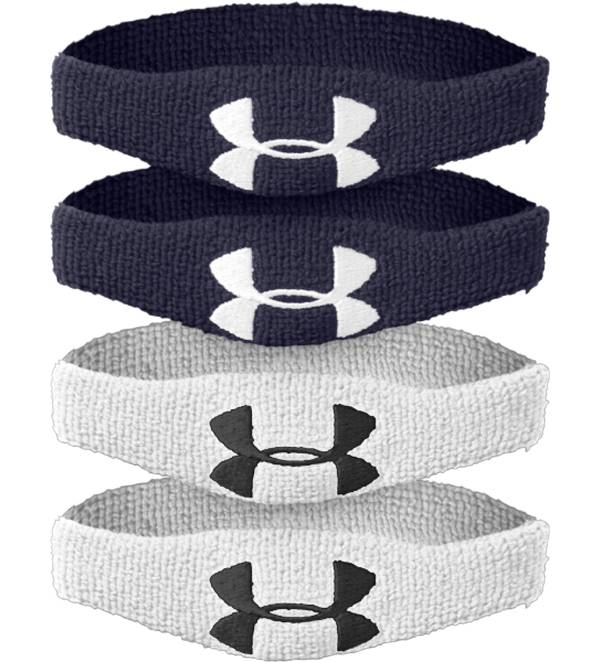 "Under Armour Performance Bicep Bands - 1/2"" product image"