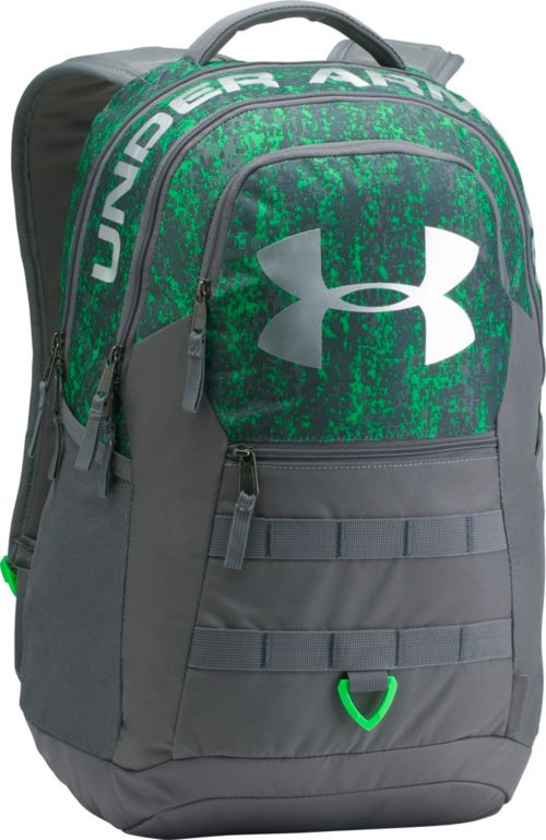 e4f7f7371a90 Under Armour Big Logo 5.0 Backpack. noImageFound. Previous