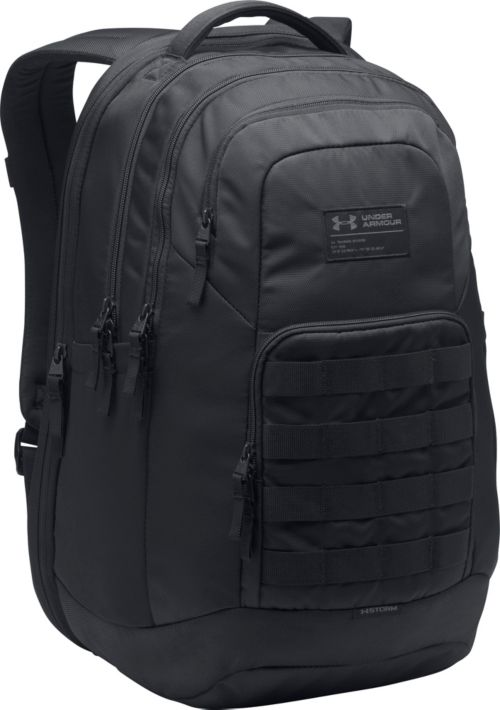 9508aeeef1a Under Armour Guardian Backpack. noImageFound. Previous