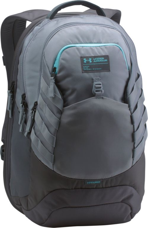 ed0fadfde0 Under Armour Hudson Backpack. noImageFound. Previous. 1