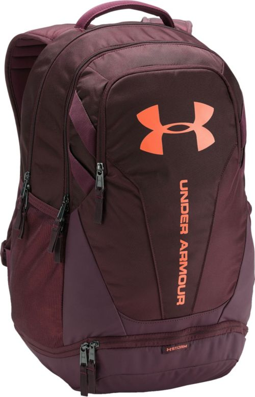 Under Armour Hustle 3.0 Backpack. noImageFound. Previous 4df7cfad391e0