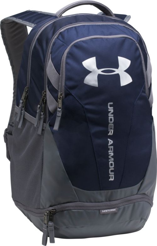 55f3adb2e1e Under Armour Hustle 3.0 Backpack   Best Price Guarantee at DICK S
