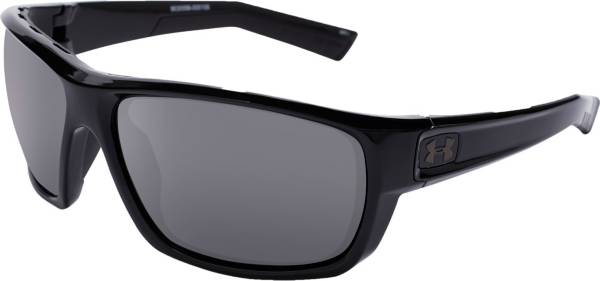 Under Armour Launch Polarized Sunglasses product image