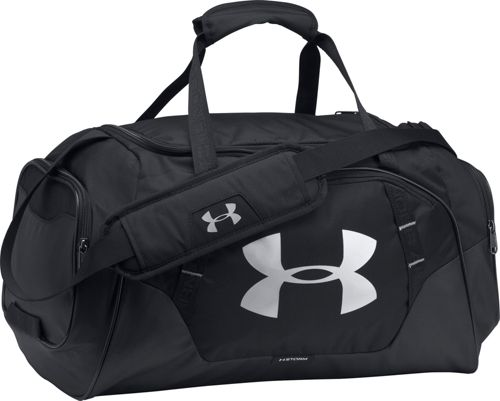 8bcd725e3720 Under Armour Undeniable 3.0 Large Duffle Bag