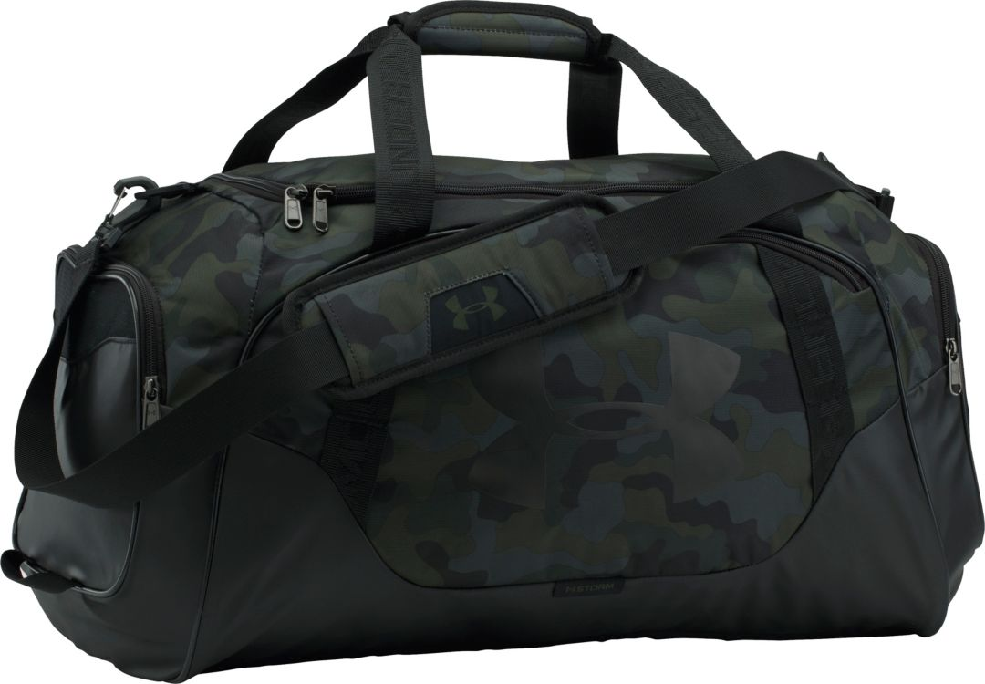 514fdee426 Under Armour Undeniable 3.0 Medium Duffle Bag. noImageFound. Previous