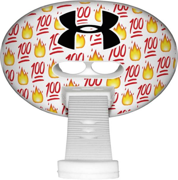 Under Armour AirPro Emoji Lip Shield Mouthguard product image