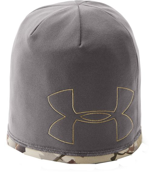 9eeb17b3dbf34 Under Armour Men s Reversible Fleece 2.0 Hunting Beanie. noImageFound.  Previous