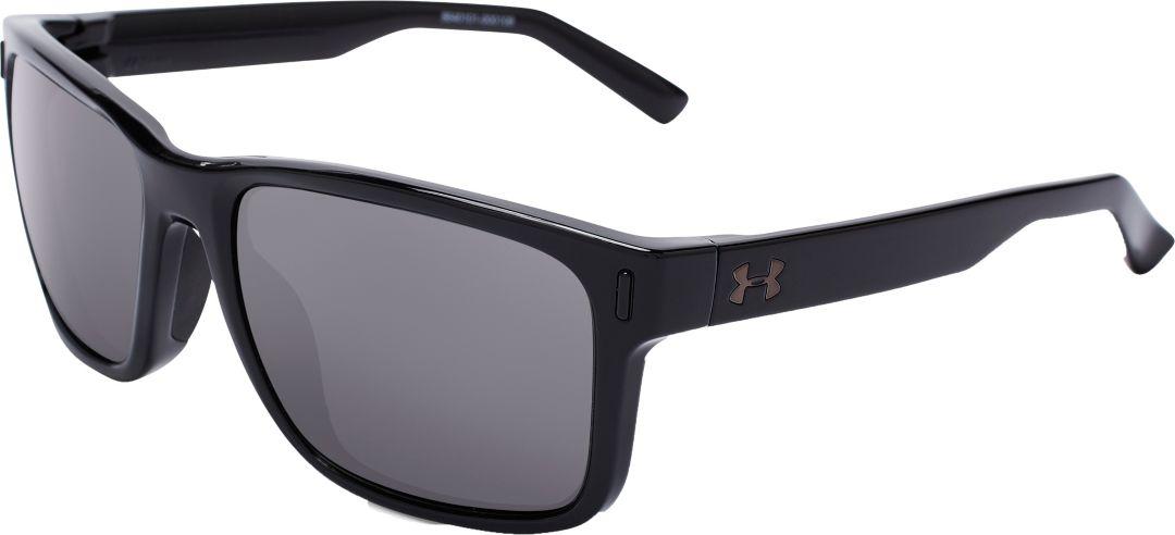 34a3d91d86 Under Armour Men's Assist Polarized Sunglasses