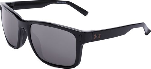 3775fefcd3 Under Armour Men s Assist Polarized Sunglasses