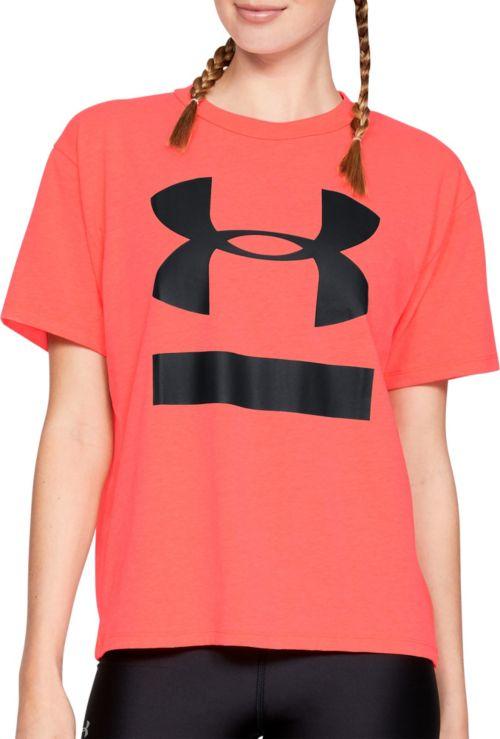 designer fashion 9e11b 0fdf6 Under Armour Women s 24 7 Girlfriend T-Shirt. noImageFound. Previous