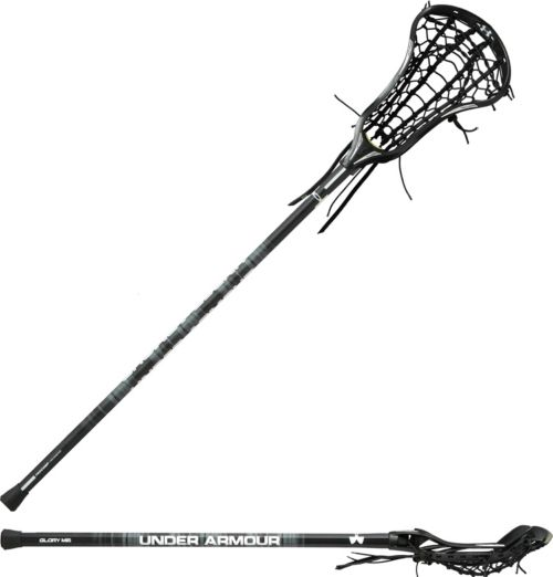 31132d3694 Under Armour Women s Glory with Rail Pocket on Composite Lacrosse Stick.  noImageFound. Previous