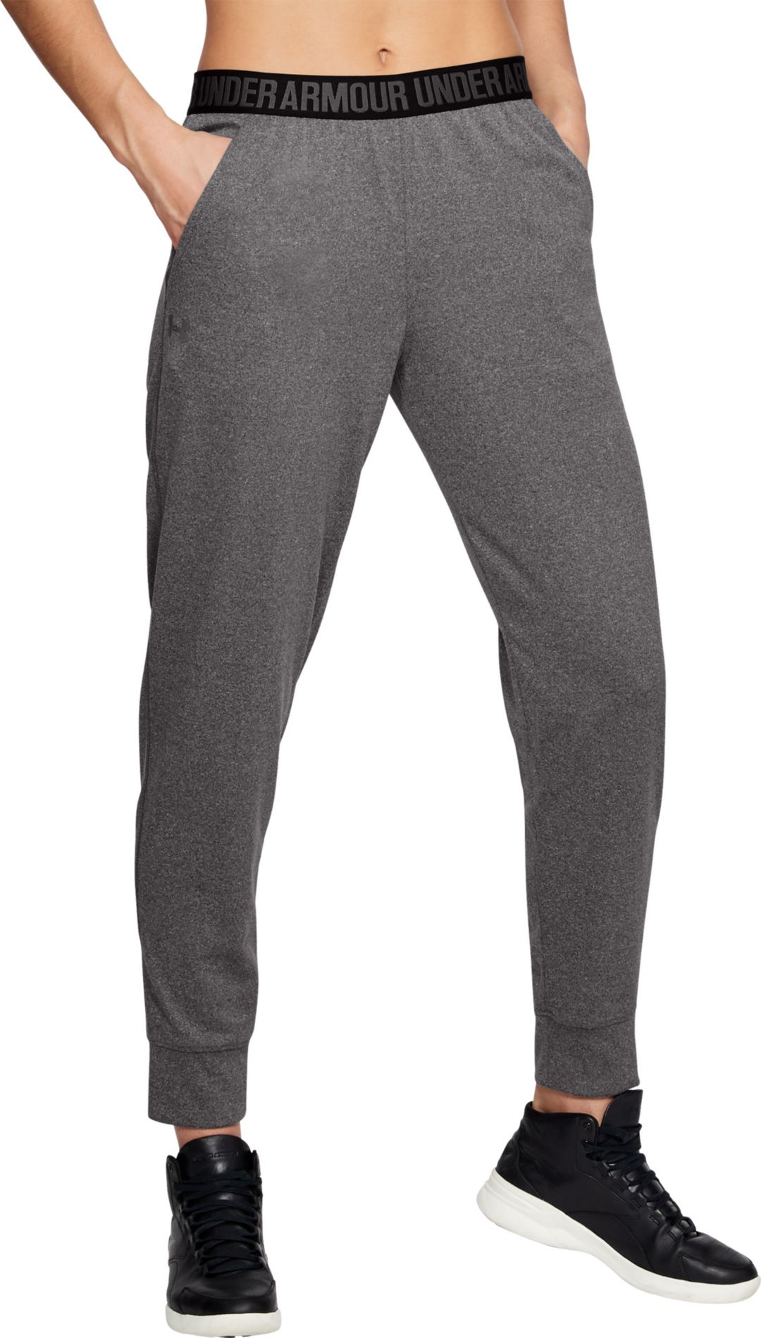 bd6cbf138ad Under Armour Women's Play Up Pants. noImageFound. Previous