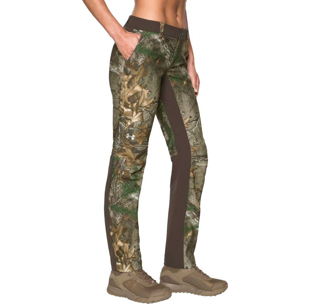 4c493f86b8727 Under Armour Women's Fletching Hunting Pants | DICK'S Sporting Goods