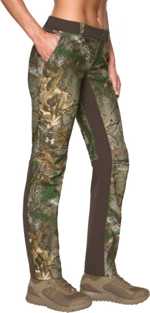 Under Armour Women s Fletching Hunting Pants. noImageFound. 1 d9b6c2664