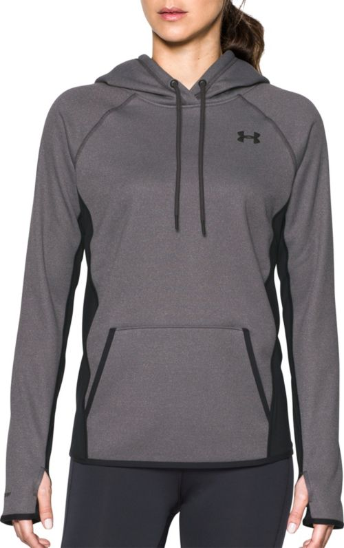 Under Armour Women s Storm Armour Fleece Icon Hoodie. noImageFound. Previous 800fabaee5