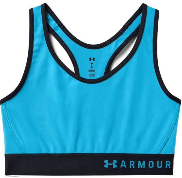 Under Armour Women's Mid Keyhole Sports Bra product image