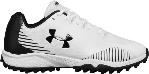 Under Armour Women S Finisher Turf Lacrosse Cleats Dick S Sporting
