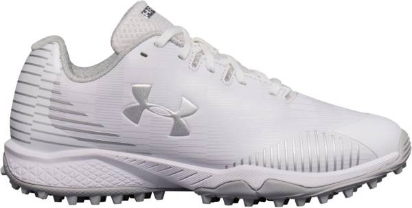Under Armour Women's Finisher Turf Lacrosse Cleats product image