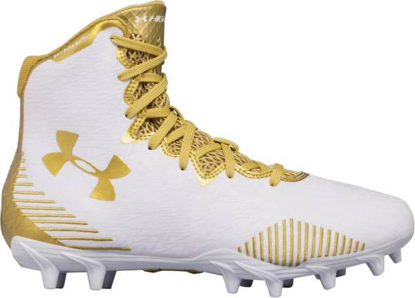 Under Armour Women's Highlight MC Lacrosse Cleats product image