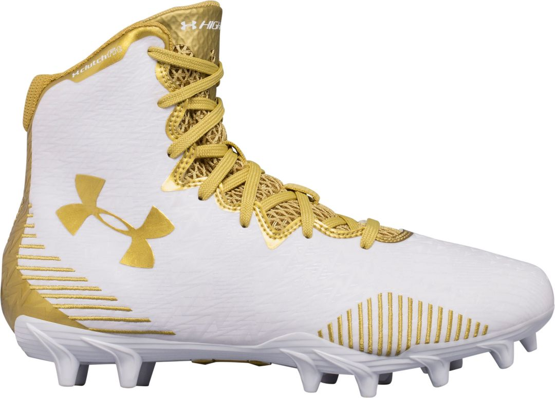 8f6e5dab2b6 Under Armour Women's Highlight MC Lacrosse Cleats. noImageFound. Previous