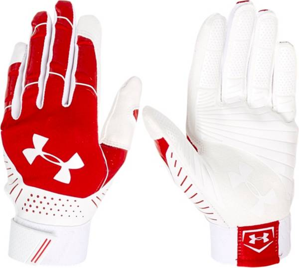 Under Armour Women's Motive Batting Gloves product image