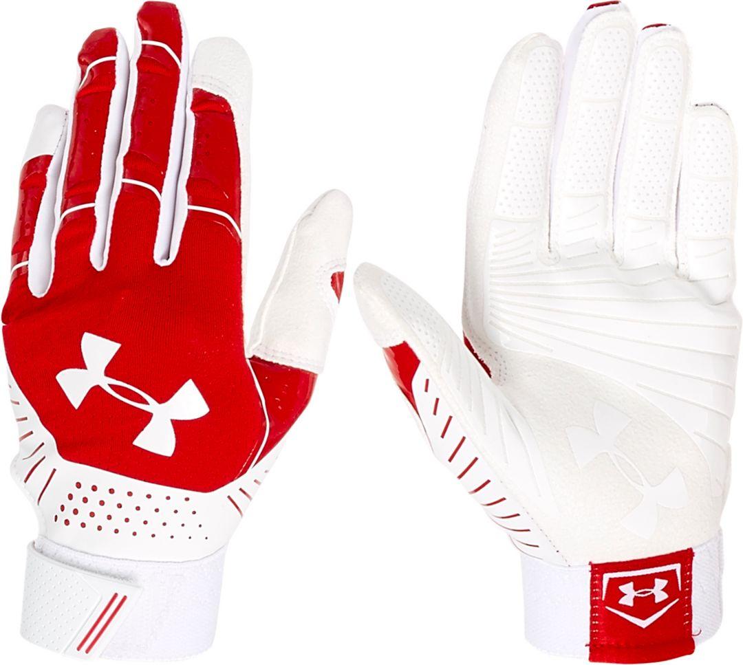 5df2dc933 Under Armour Women's Motive Batting Gloves   DICK'S Sporting Goods