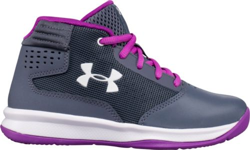release date 82677 87043 Under Armour Kids  Preschool Jet 2017 Basketball Shoes. noImageFound.  Previous