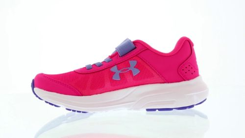 Under Armour Kids  Preschool Rave 2 AC Running Shoes. noImageFound.  Previous. 1. 2. 3 4b5e232ecd4
