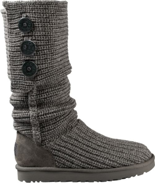 49e21b891d6 UGG Women s Classic Cardy II Casual Boots. noImageFound. Previous