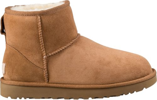 ugg classic mini leather