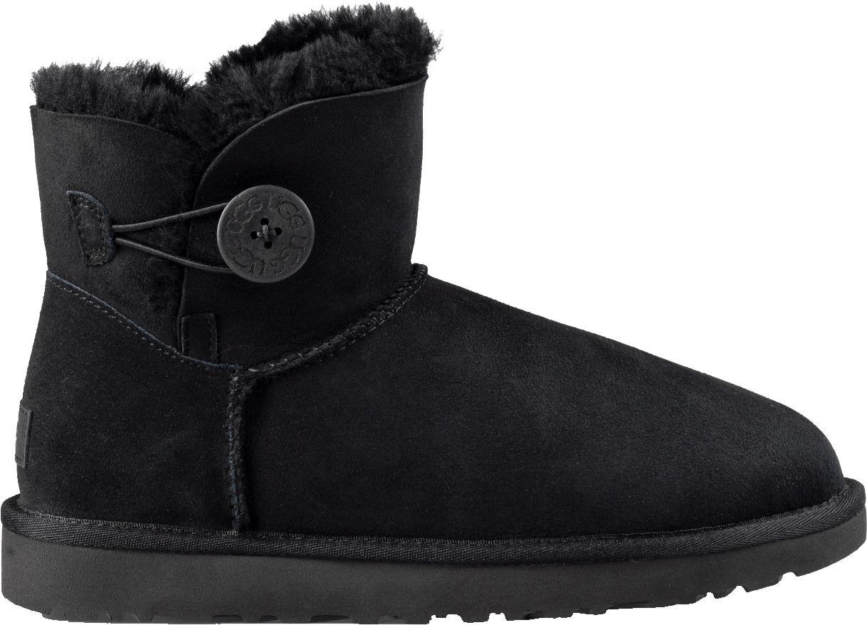 ugg women s mini bailey button winter boots dick s sporting goods rh dickssportinggoods com