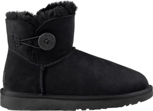 7489e7850e5 UGG Women s Mini Bailey Button Winter Boots 1