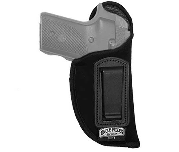 Uncle Mike's Inside-The-Pant Holsters – Size 1 product image
