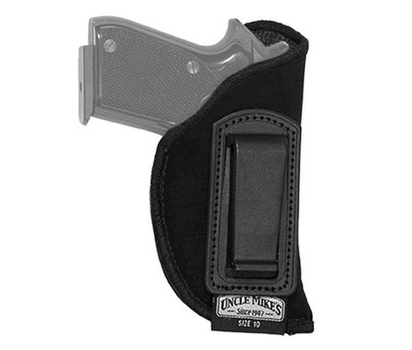 Uncle Mike's Inside-The-Pant Holsters – Size 10 product image