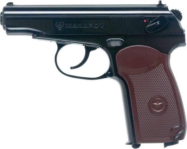 Legends Makarov BB Gun product image
