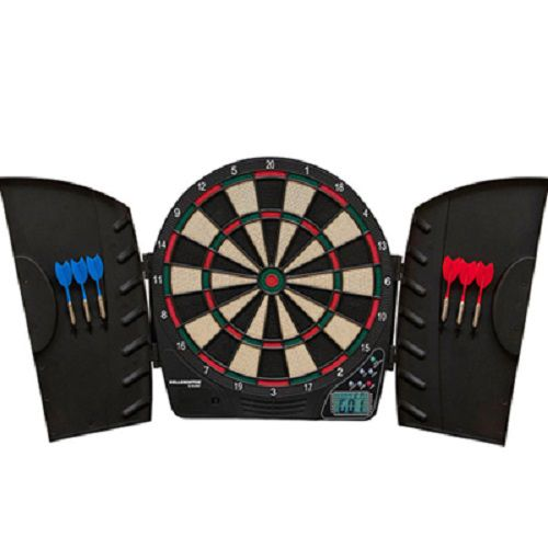 Unicorn Vector Electric Dartboard Dicks Sporting Goods
