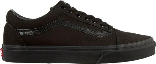 4cf1453fa5 Vans Men s Canvas Old Skool Shoes