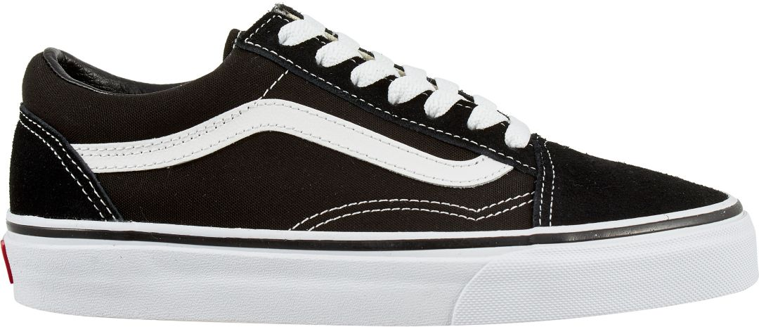 convenience goods utterly stylish 2019 discount sale Vans Men's Old Skool Shoes